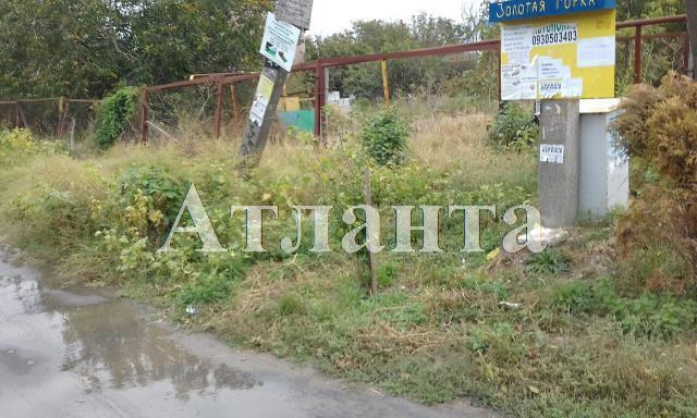 Продается земельный участок на ул. Сухолиманная — 22 000 у.е. (фото №6)