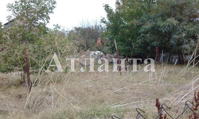Продается земельный участок на ул. Сухолиманная — 22 000 у.е. (фото №7)