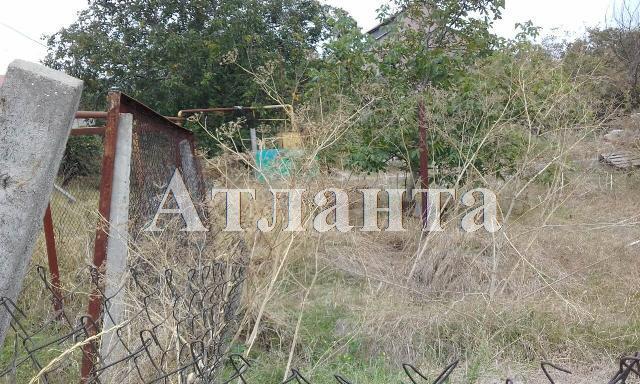 Продается земельный участок на ул. Сухолиманная — 22 000 у.е. (фото №8)