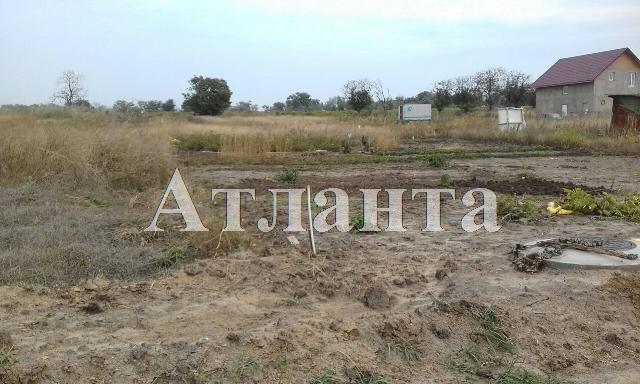 Продается земельный участок на ул. 150 Лет Таирова — 15 000 у.е.