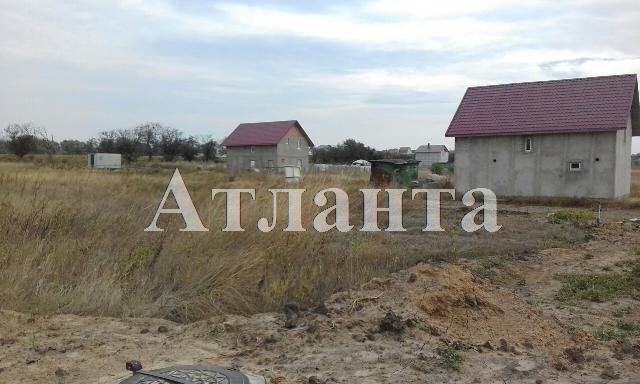 Продается земельный участок на ул. 150 Лет Таирова — 15 000 у.е. (фото №2)
