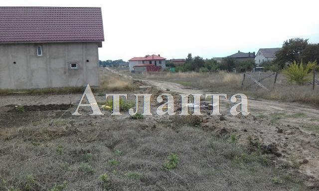 Продается земельный участок на ул. 150 Лет Таирова — 15 000 у.е. (фото №3)