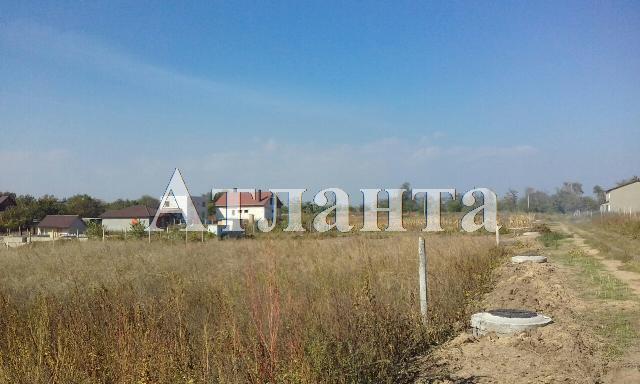 Продается земельный участок на ул. Лянного Ак. — 15 000 у.е. (фото №3)