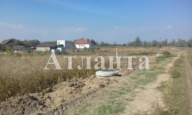 Продается земельный участок на ул. Лянного Ак. — 15 000 у.е. (фото №4)