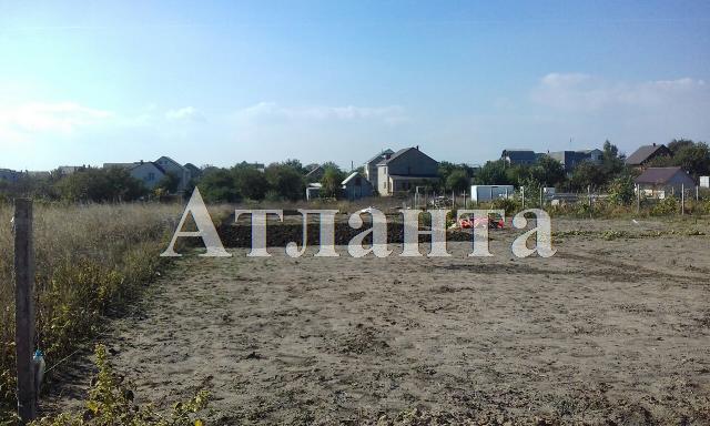Продается земельный участок на ул. Лянного Ак. — 15 000 у.е. (фото №5)