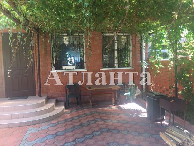 Продается дом на ул. Болгарская — 220 000 у.е. (фото №14)