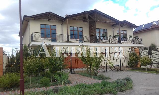 Продается дом на ул. Бирюзовая — 300 000 у.е.