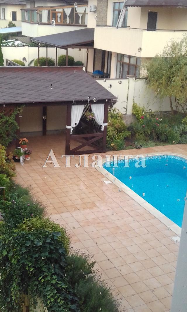 Продается дом на ул. Бирюзовая — 300 000 у.е. (фото №7)