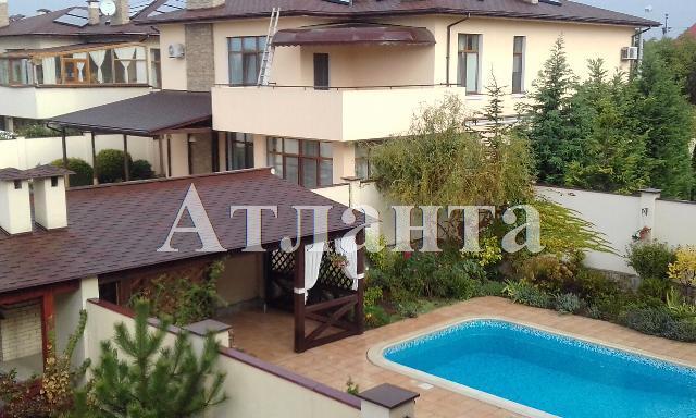 Продается дом на ул. Бирюзовая — 300 000 у.е. (фото №10)