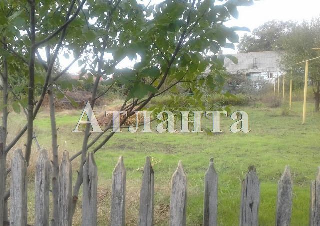 Продается земельный участок на ул. Садовая — 32 000 у.е.
