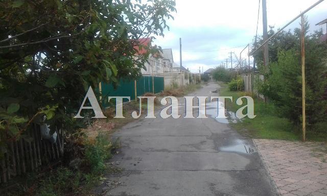 Продается земельный участок на ул. Садовая — 32 000 у.е. (фото №2)