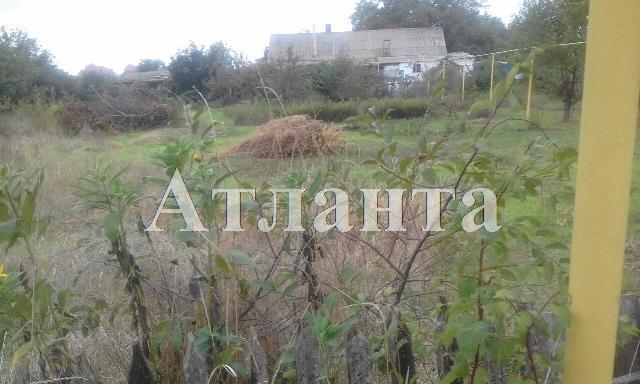 Продается земельный участок на ул. Садовая — 32 000 у.е. (фото №5)