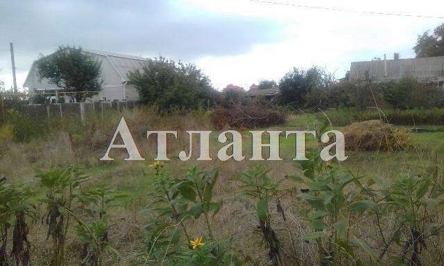 Продается земельный участок на ул. Садовая — 32 000 у.е. (фото №6)