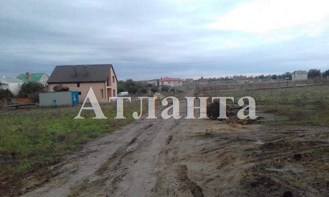 Продается земельный участок на ул. 150 Лет Таирова — 34 000 у.е.