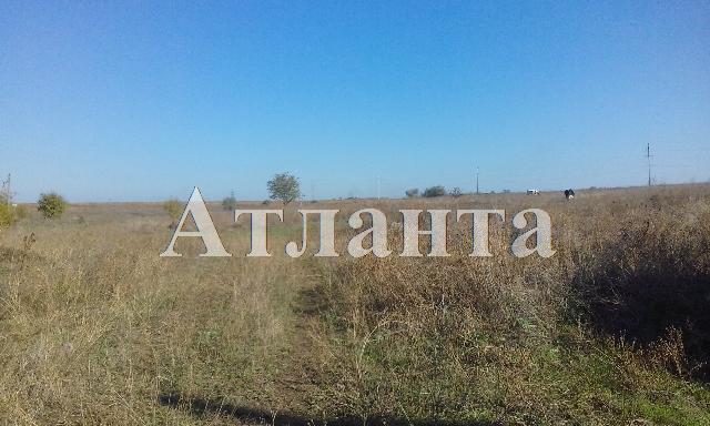 Продается земельный участок на ул. Садовая — 10 000 у.е.