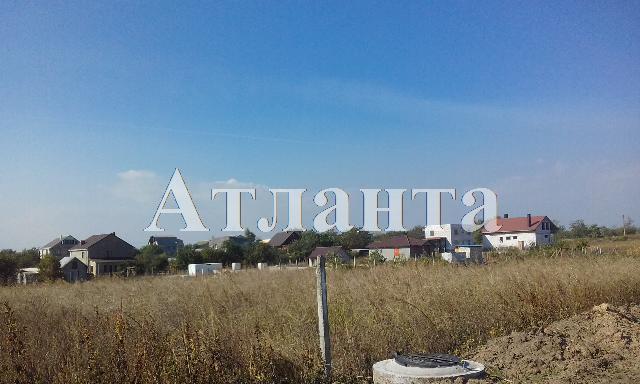 Продается земельный участок на ул. Лянного Ак. — 15 000 у.е.