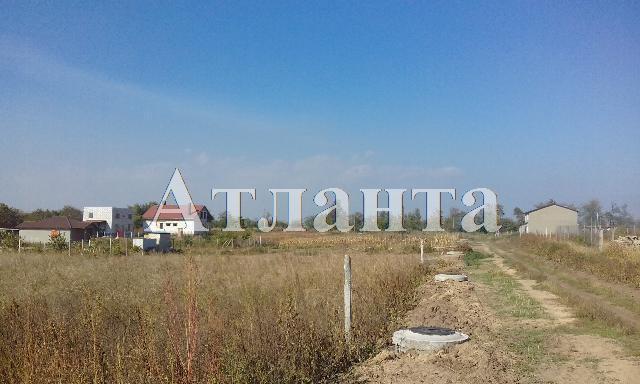 Продается земельный участок на ул. Лянного Ак. — 15 000 у.е. (фото №2)