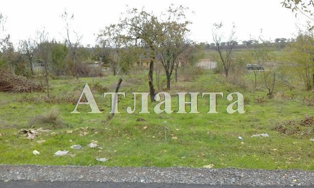 Продается земельный участок на ул. Виноградная — 55 000 у.е.