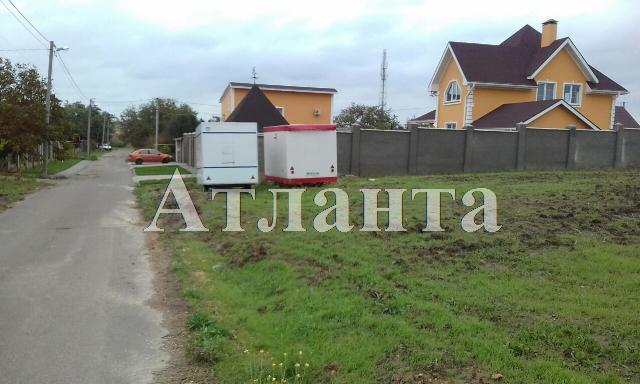 Продается земельный участок на ул. Виноградная — 55 000 у.е. (фото №3)