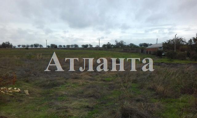 Продается земельный участок на ул. Виноградная — 55 000 у.е. (фото №4)