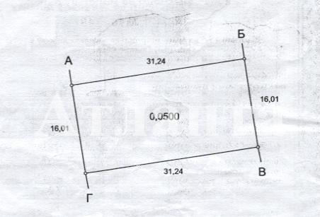Продается земельный участок на ул. Массив № 18 — 20 000 у.е.