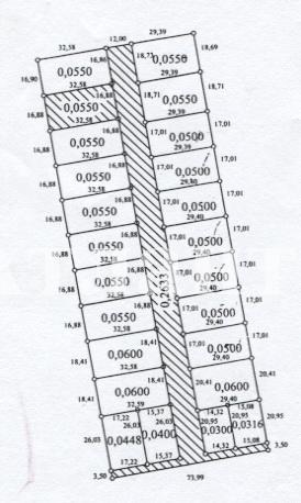 Продается земельный участок на ул. Массив № 18 — 15 000 у.е.