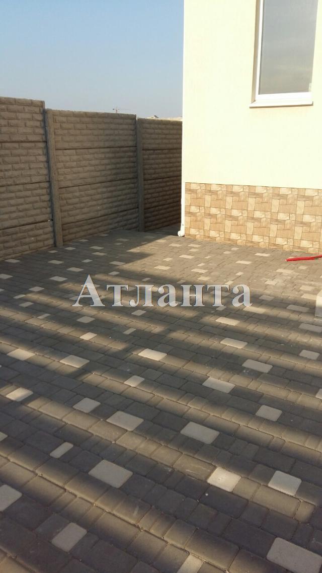 Продается дом на ул. Массив № 15 — 112 000 у.е. (фото №4)