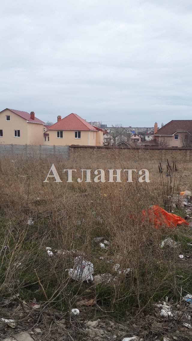 Продается земельный участок на ул. Первомайская — 70 000 у.е.
