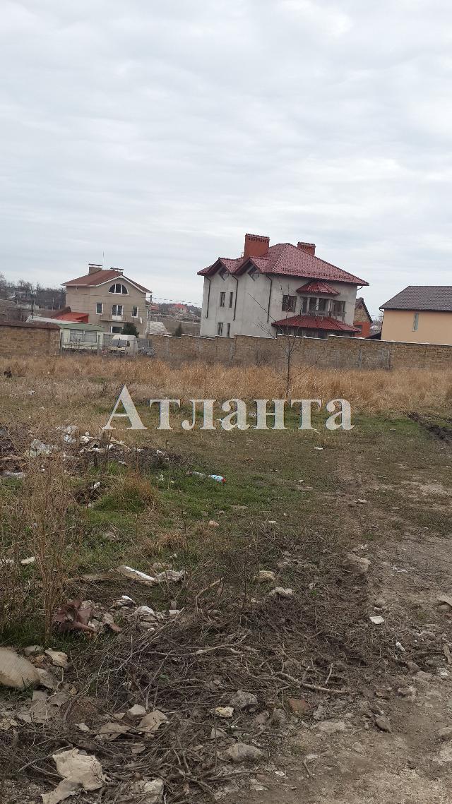 Продается земельный участок на ул. Первомайская — 70 000 у.е. (фото №2)