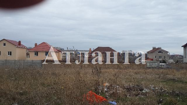 Продается земельный участок на ул. Первомайская — 70 000 у.е. (фото №3)