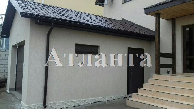 Продается дом на ул. Любашевская — 139 000 у.е. (фото №8)