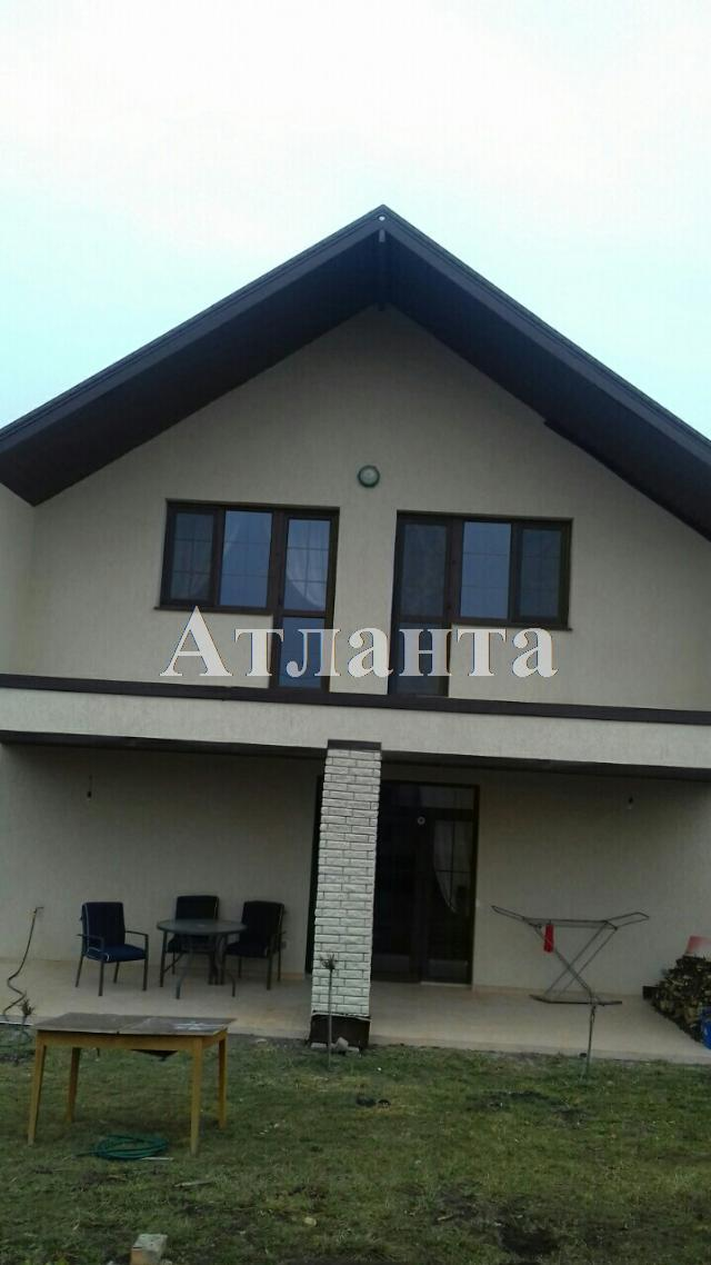 Продается дом на ул. Любашевская — 139 000 у.е. (фото №9)