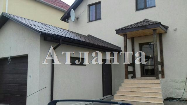 Продается дом на ул. Любашевская — 139 000 у.е. (фото №10)