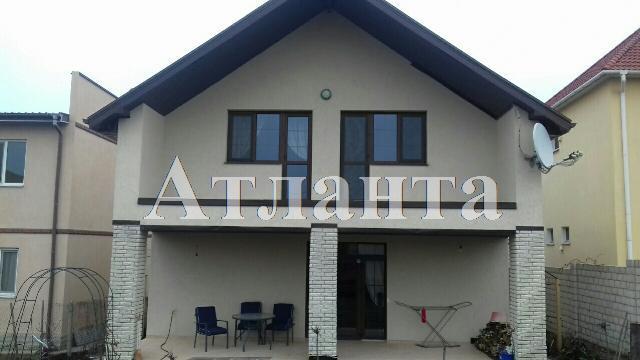Продается дом на ул. Любашевская — 139 000 у.е. (фото №11)
