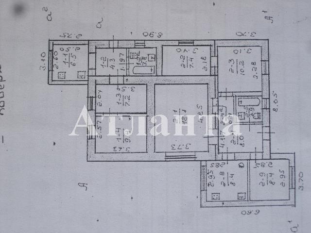 Продается дом на ул. Дубовая — 122 000 у.е.