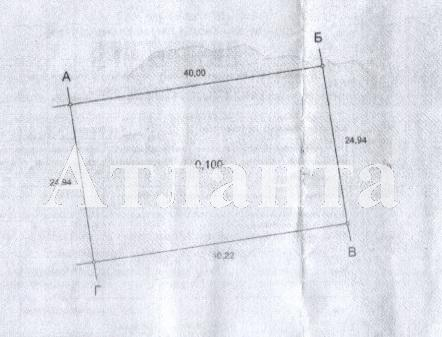 Продается земельный участок на ул. Первомайская — 80 000 у.е.