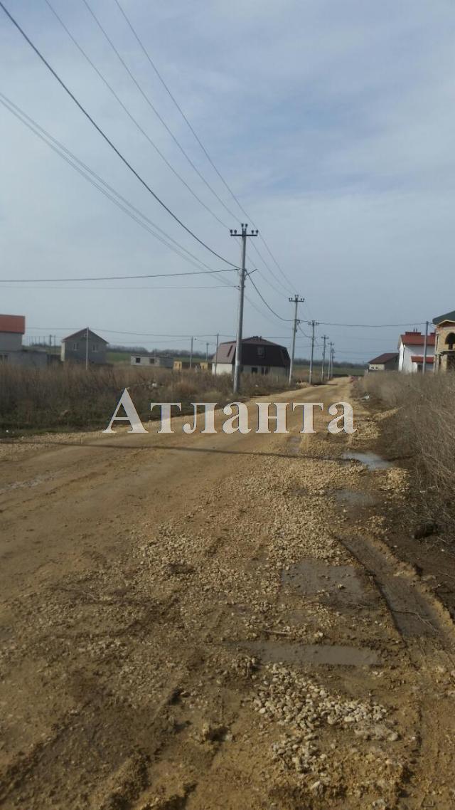 Продается земельный участок на ул. Массив № 15 — 20 000 у.е. (фото №2)