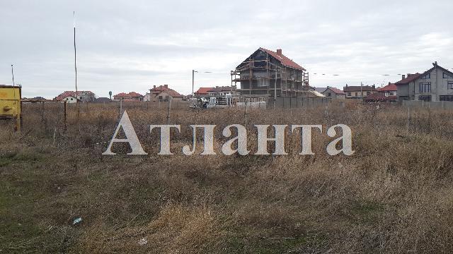 Продается земельный участок на ул. Массив № 11 — 82 000 у.е. (фото №4)