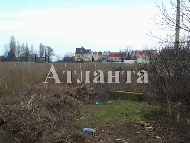 Продается земельный участок на ул. Массив № 11 — 30 000 у.е.