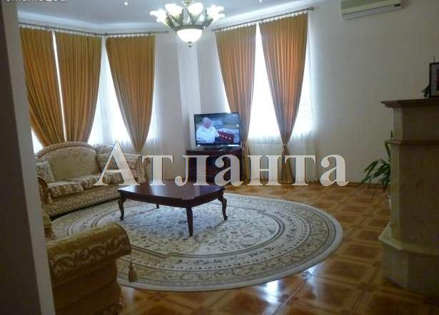 Продается дом на ул. Компасный Пер. — 850 000 у.е. (фото №6)