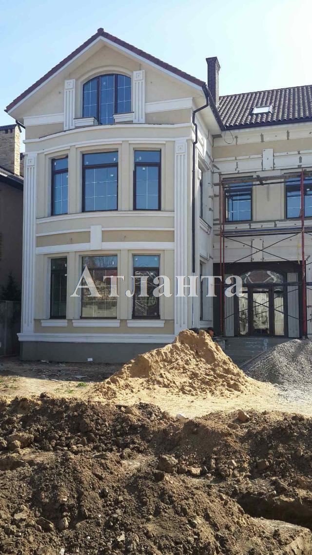 Продается дом на ул. Окружная — 1 500 000 у.е. (фото №8)