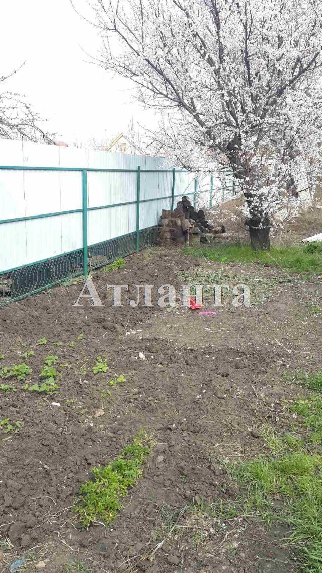 Продается земельный участок на ул. Китобойная — 100 000 у.е. (фото №4)