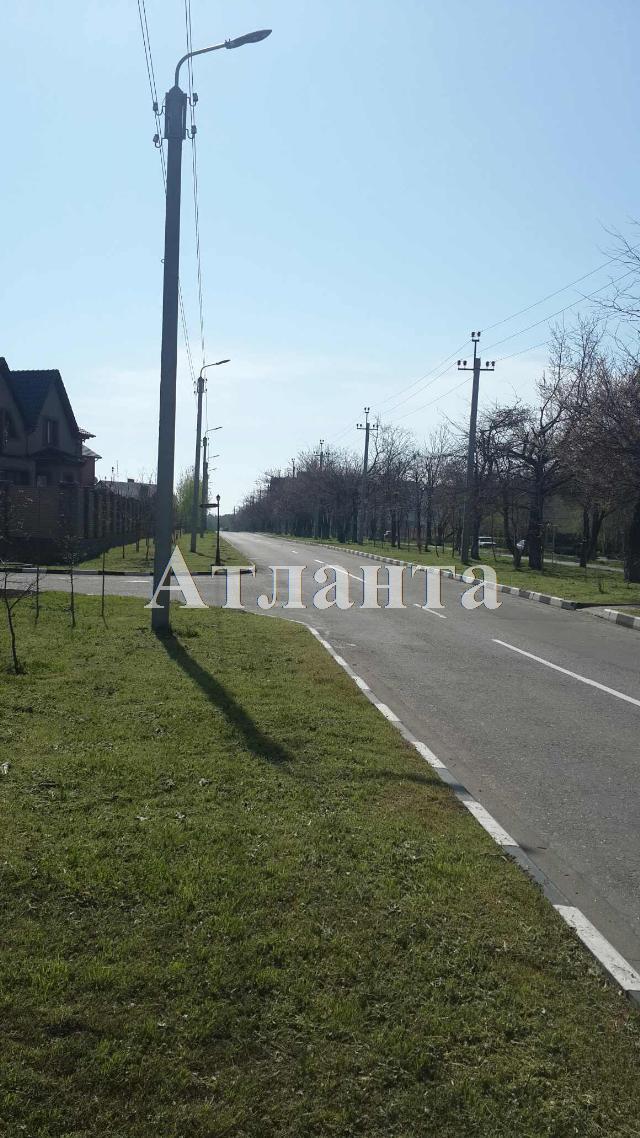 Продается земельный участок на ул. Степовая — 155 000 у.е. (фото №4)