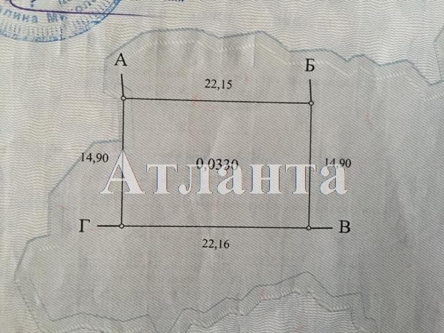 Продается земельный участок на ул. Массив № 11 — 25 000 у.е.
