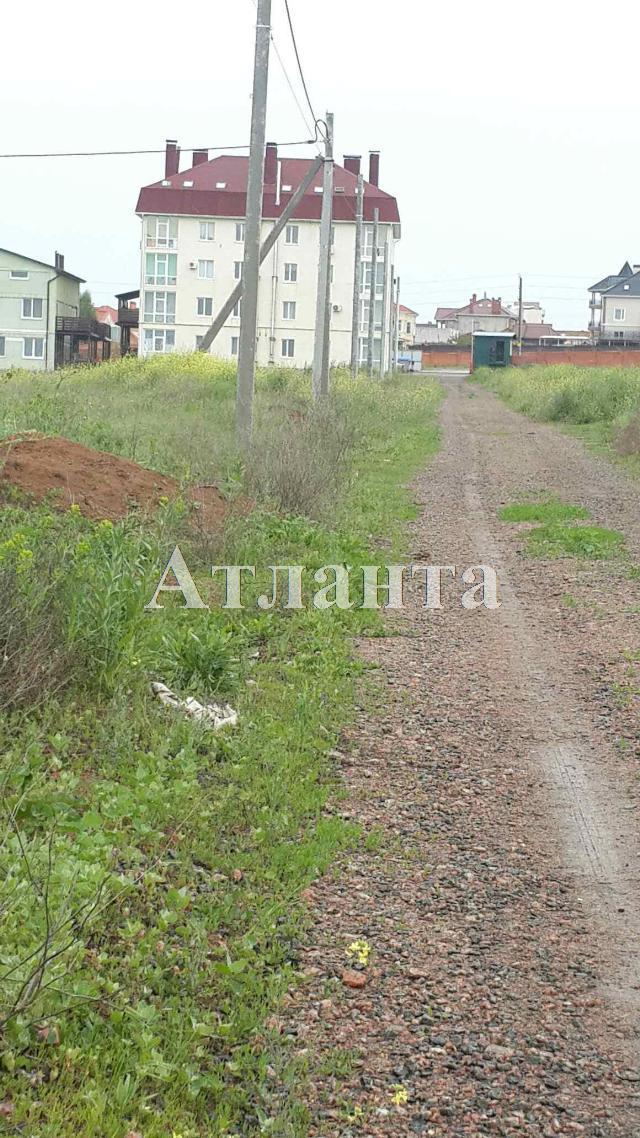 Продается земельный участок на ул. Массив № 20 — 30 000 у.е. (фото №4)