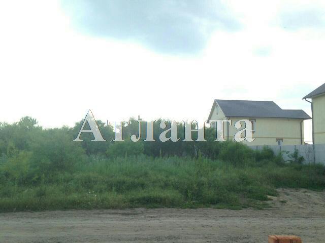 Продается земельный участок на ул. Малиновая — 70 000 у.е.