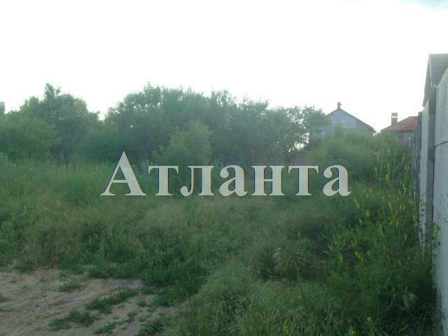 Продается земельный участок на ул. Малиновая — 70 000 у.е. (фото №3)