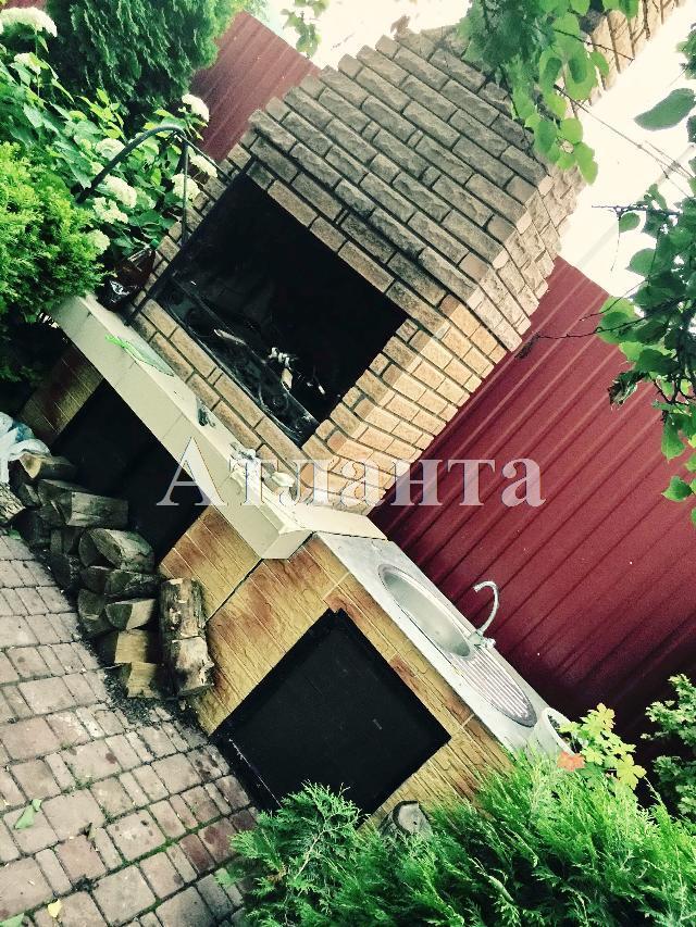Продается дом на ул. Озерная — 150 000 у.е. (фото №22)