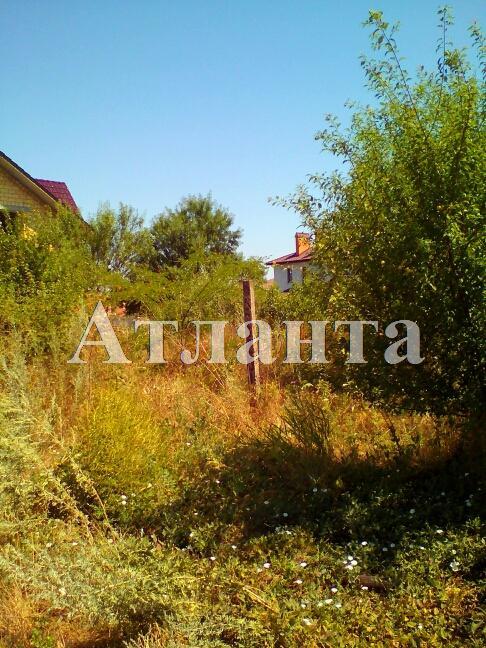Продается земельный участок на ул. Малиновая — 60 000 у.е.