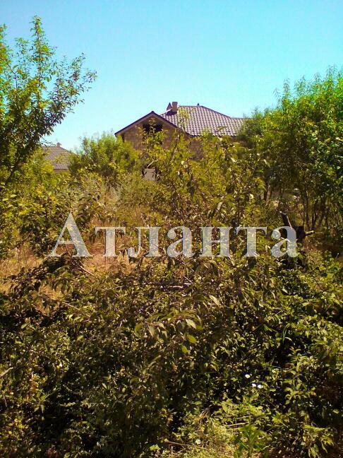 Продается земельный участок на ул. Радостная — 47 000 у.е.